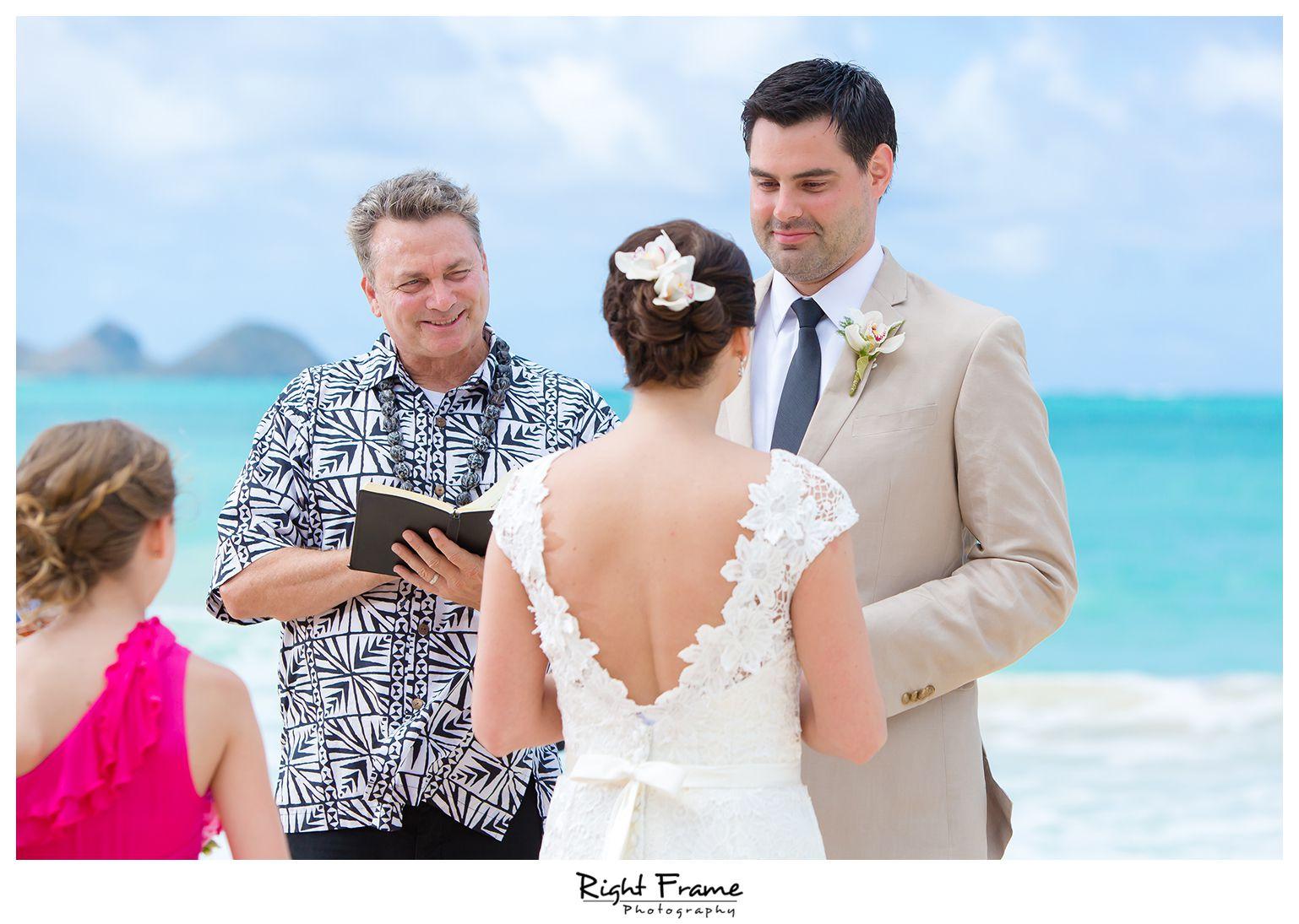 006_Oahu Beach Wedding waimanalo beach