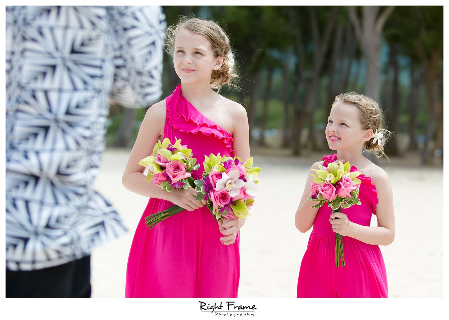 008_Oahu Beach Wedding waimanalo beach