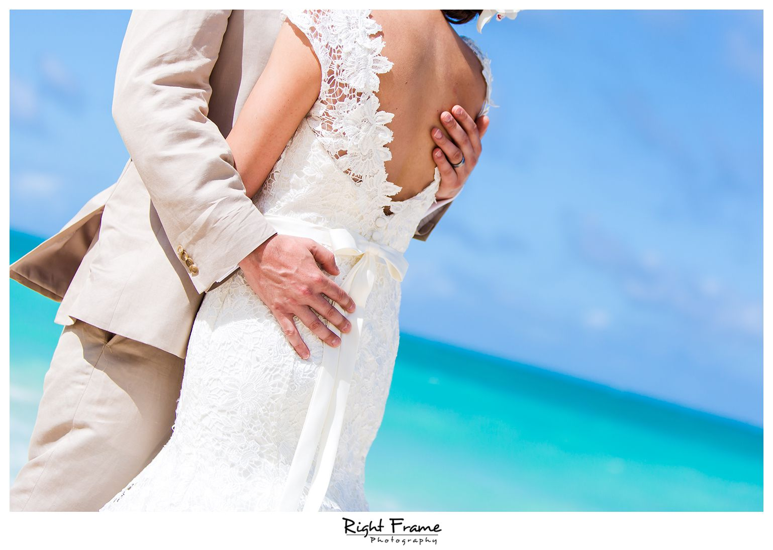 027_Oahu Beach Wedding waimanalo beach