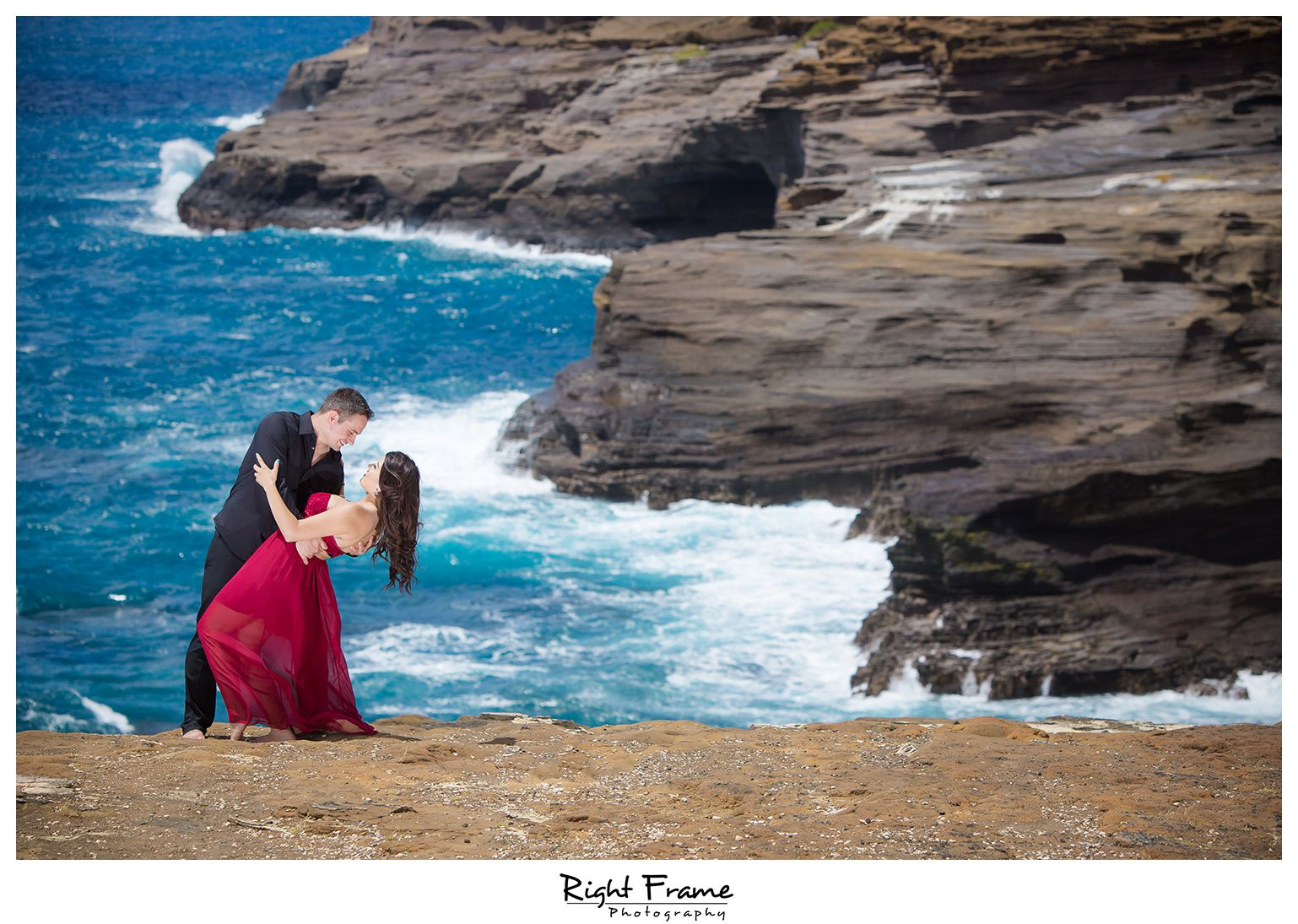 124_Oahu Engagement Photographer