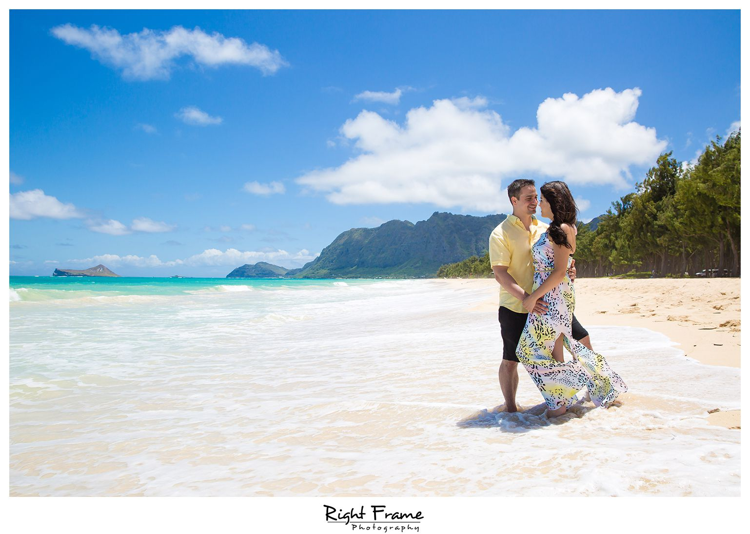 131_Oahu Engagement Photographer