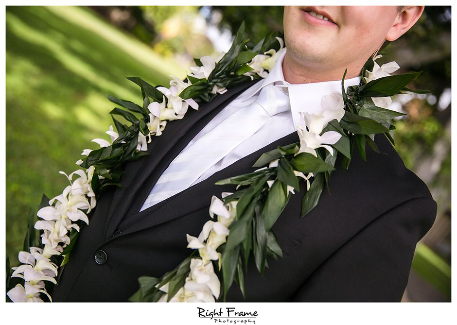 002_Hickam AFB Wedding Officers Club