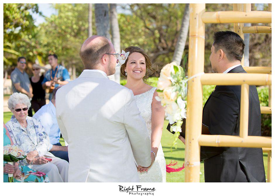 002_Paradise Cove Wedding Koolina