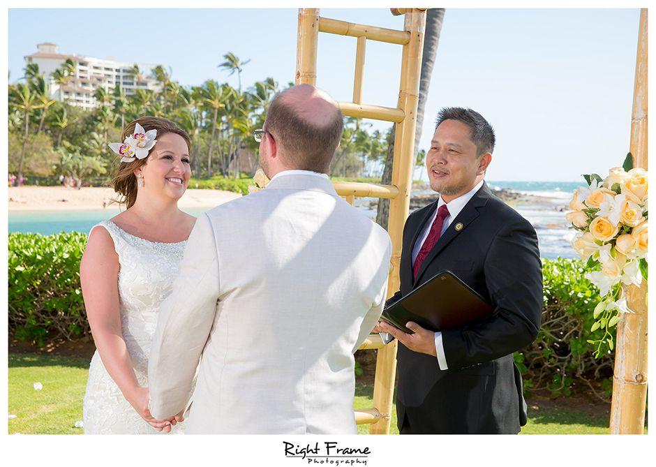 003_Paradise Cove Wedding Koolina