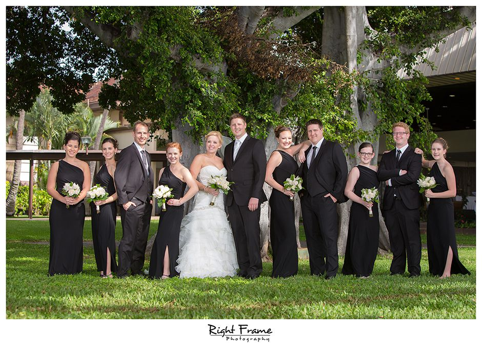 008_Hickam AFB Wedding Officers Club