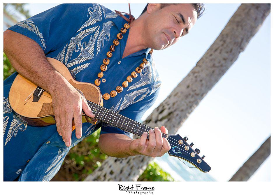 010_Paradise Cove Wedding Koolina