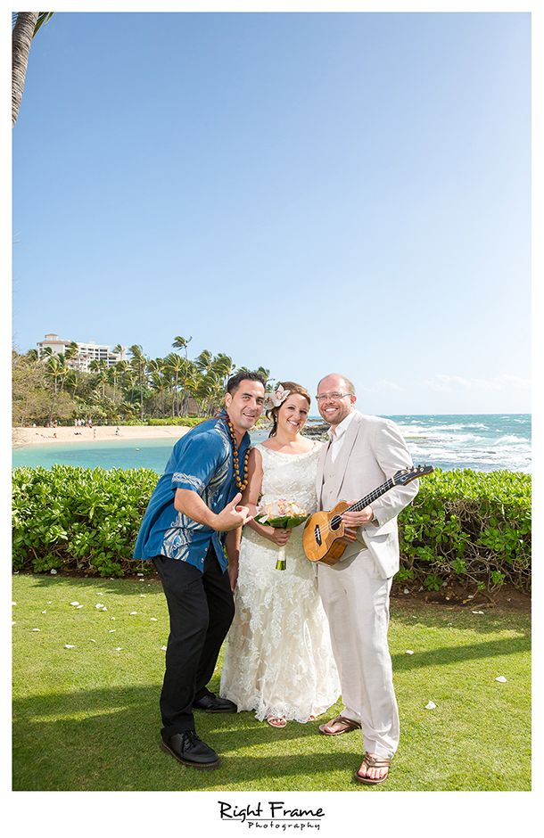 013_Paradise Cove Wedding Koolina