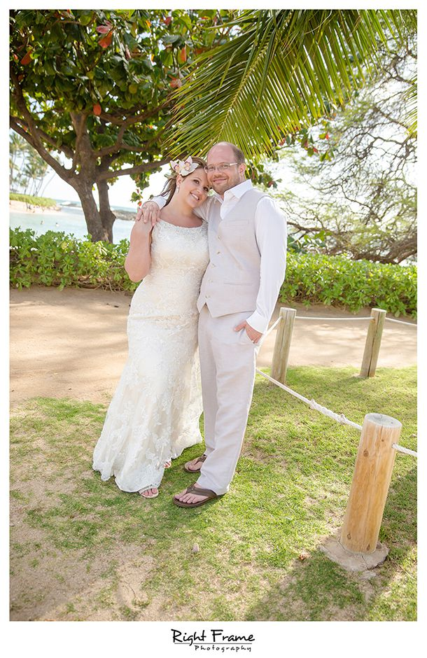 020_Paradise Cove Wedding Koolina