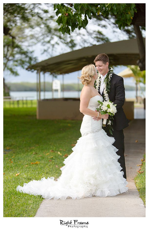 023_Hickam AFB Wedding Officers Club
