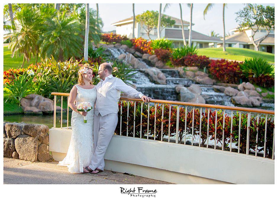 031_Paradise Cove Wedding Koolina