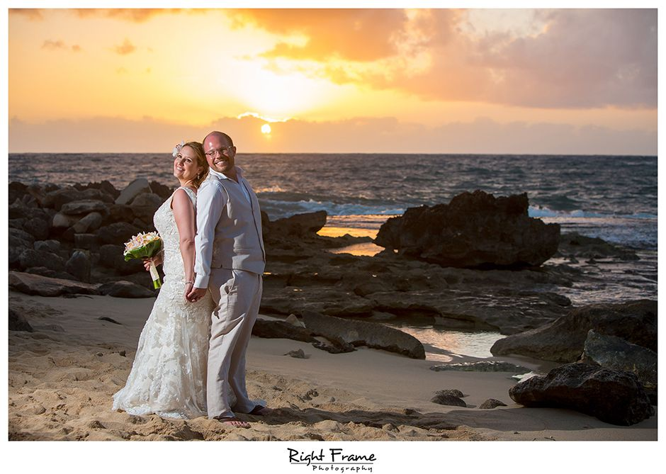 043_Paradise Cove Wedding Koolina