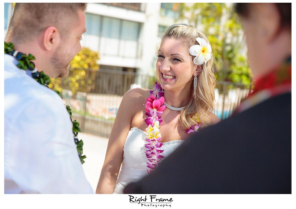 003_Ślub na Hawajach Hawaje