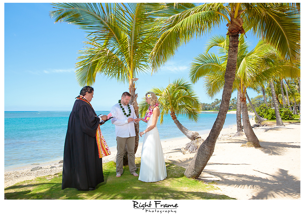 004_Ślub na Hawajach Hawaje
