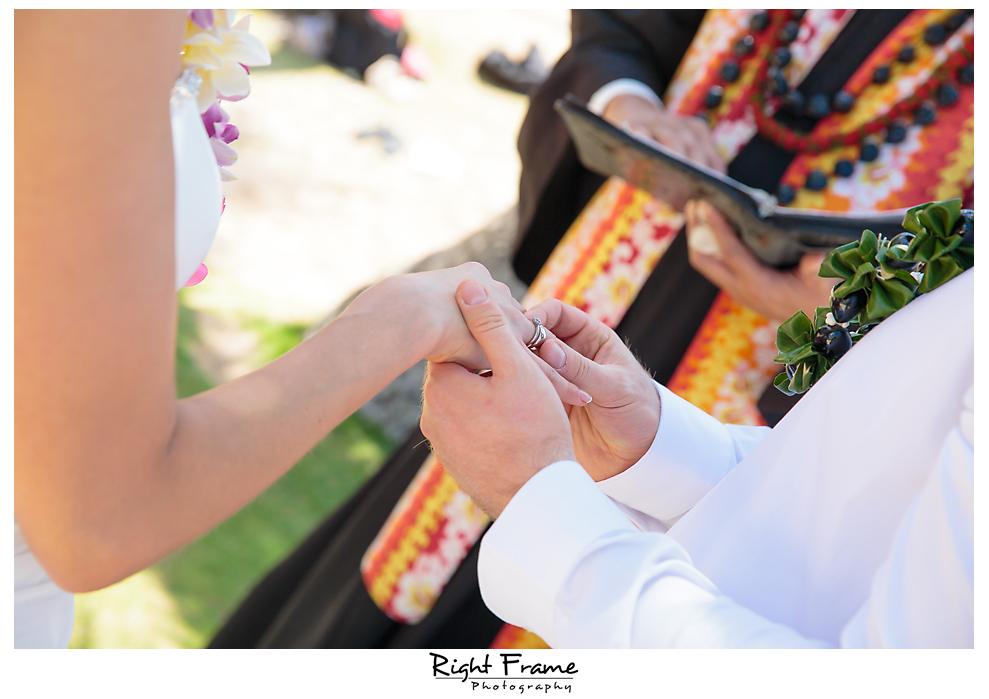 005_Ślub na Hawajach Hawaje