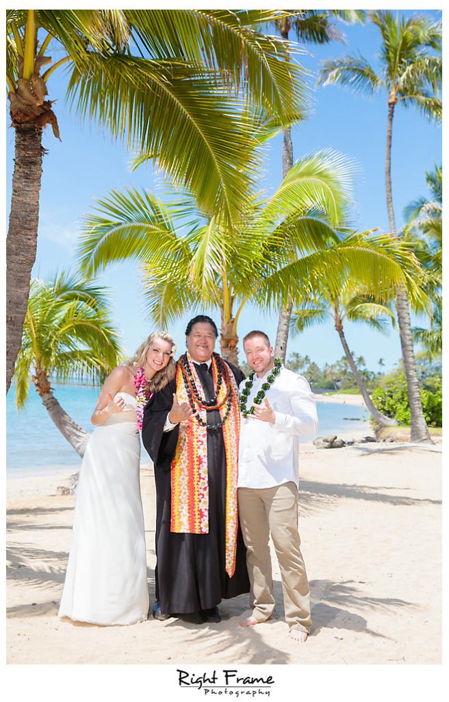 006_Ślub na Hawajach Hawaje