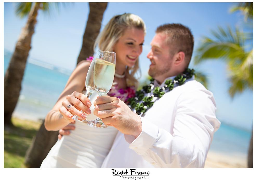 008_Ślub na Hawajach Hawaje