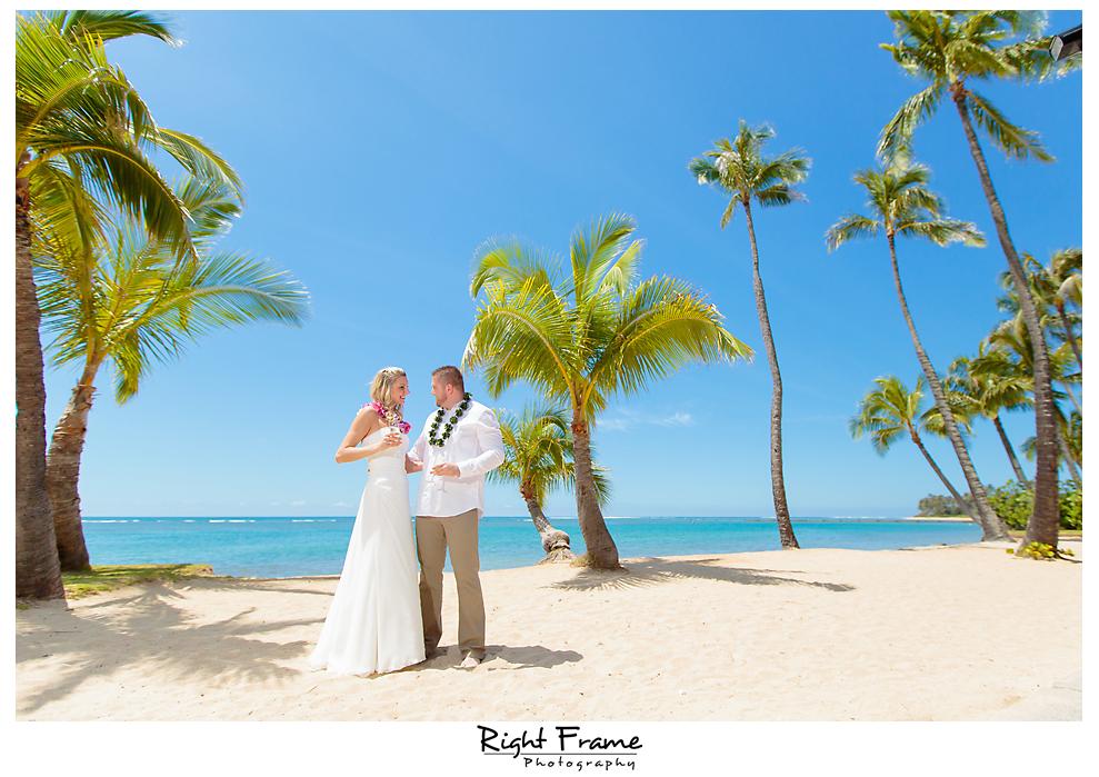010_Ślub na Hawajach Hawaje