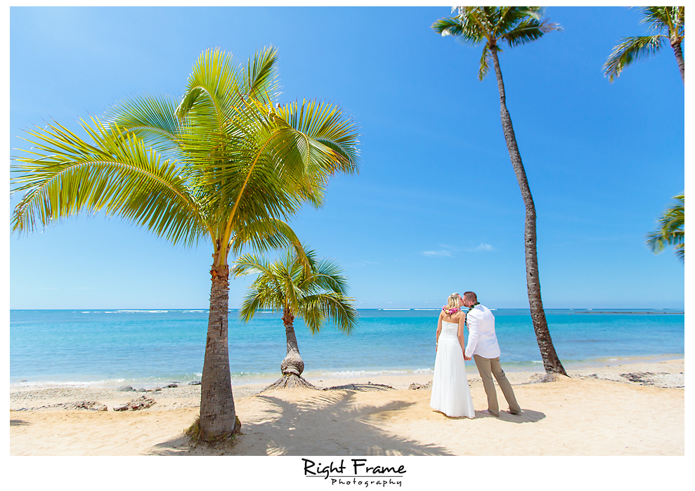 011_Ślub na Hawajach Hawaje