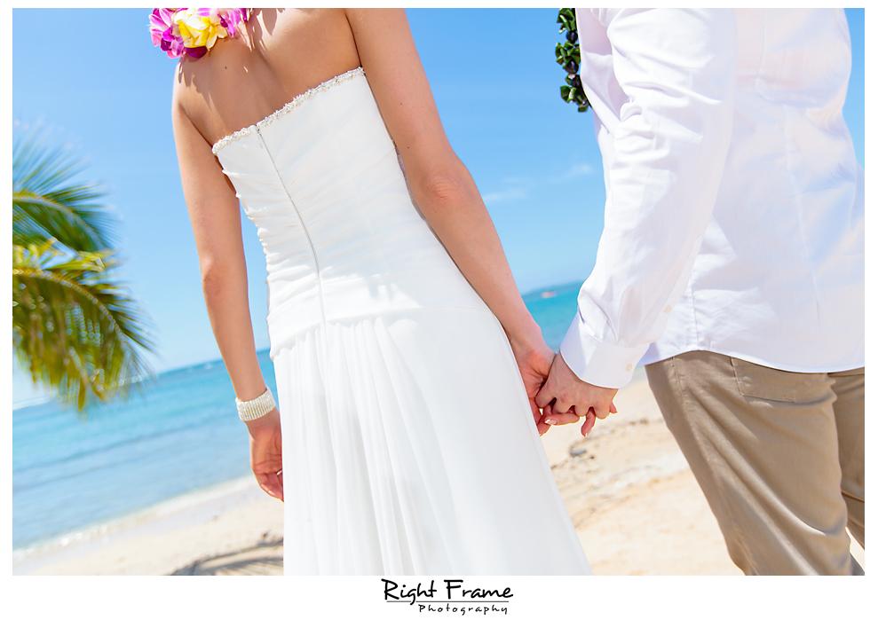 012_Ślub na Hawajach Hawaje