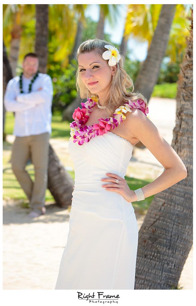 014_Ślub na Hawajach Hawaje