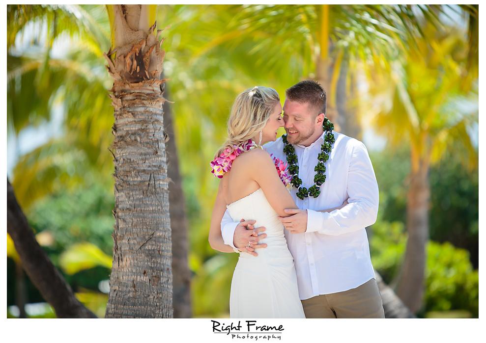 017_Ślub na Hawajach Hawaje
