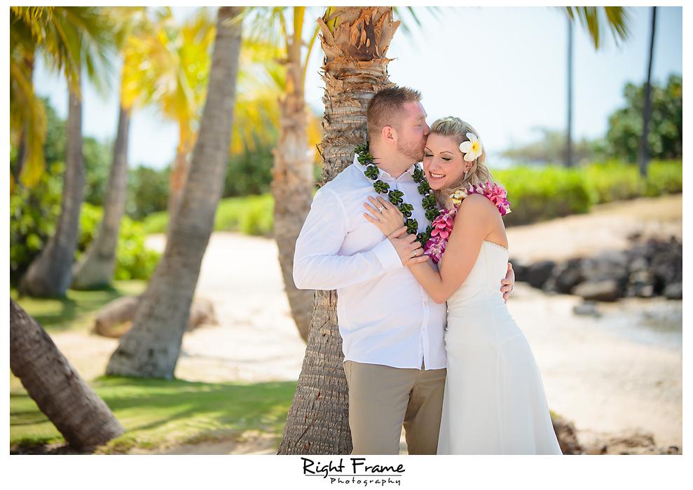 018_Ślub na Hawajach Hawaje