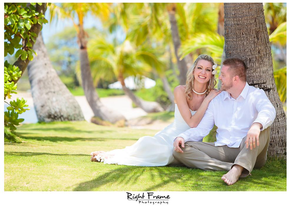 030_Ślub na Hawajach Hawaje