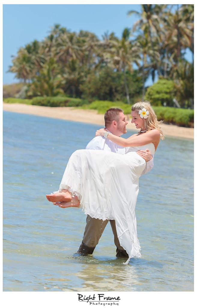 033_Ślub na Hawajach Hawaje