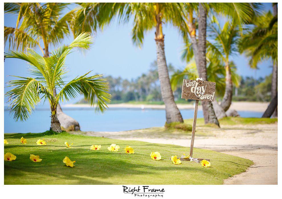 095_Kahala Beach Wedding oahu photographer