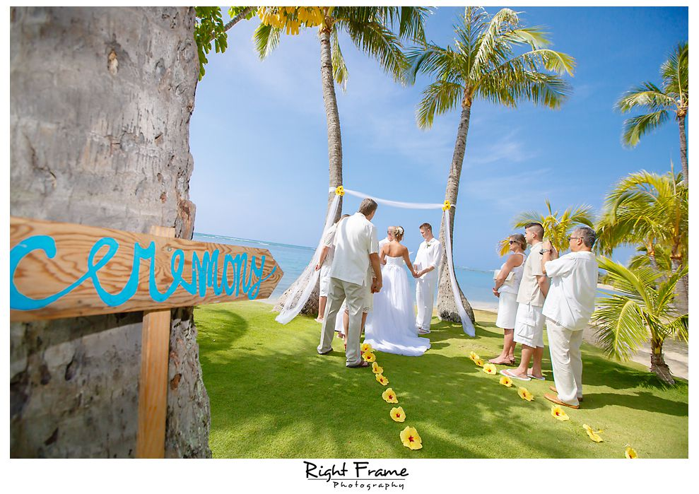 104_Kahala Beach Wedding oahu photographer