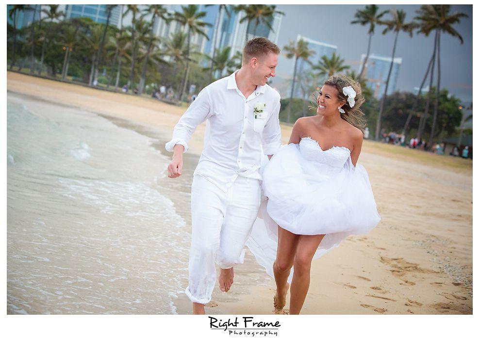 125_Kahala Beach Wedding oahu photographer