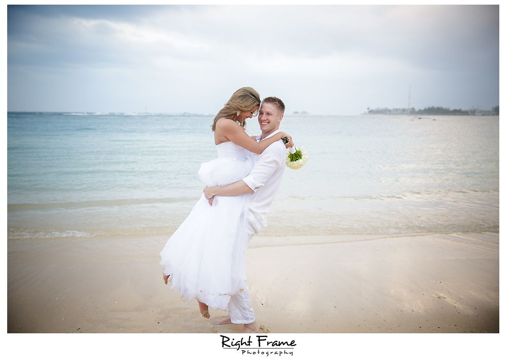 129_Kahala Beach Wedding oahu photographer