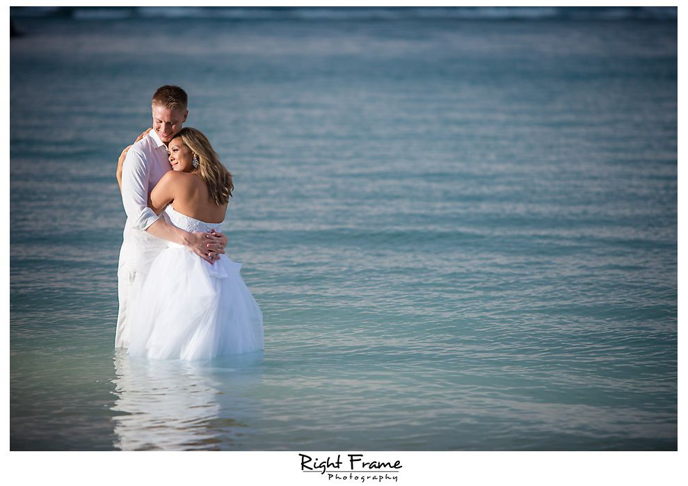 130_Kahala Beach Wedding oahu photographer
