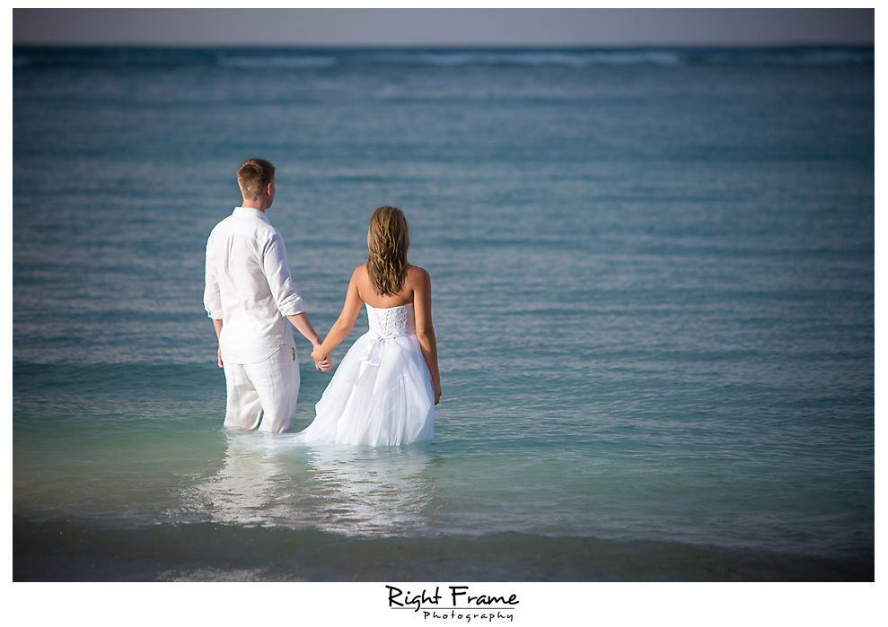 131_Kahala Beach Wedding oahu photographer