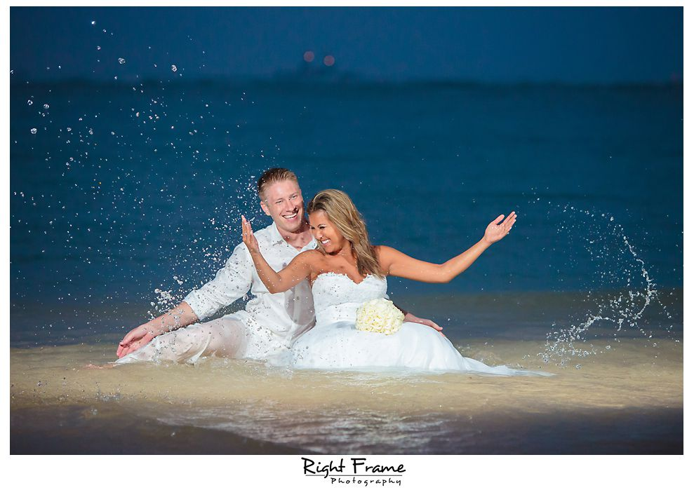 133_Kahala Beach Wedding oahu photographer