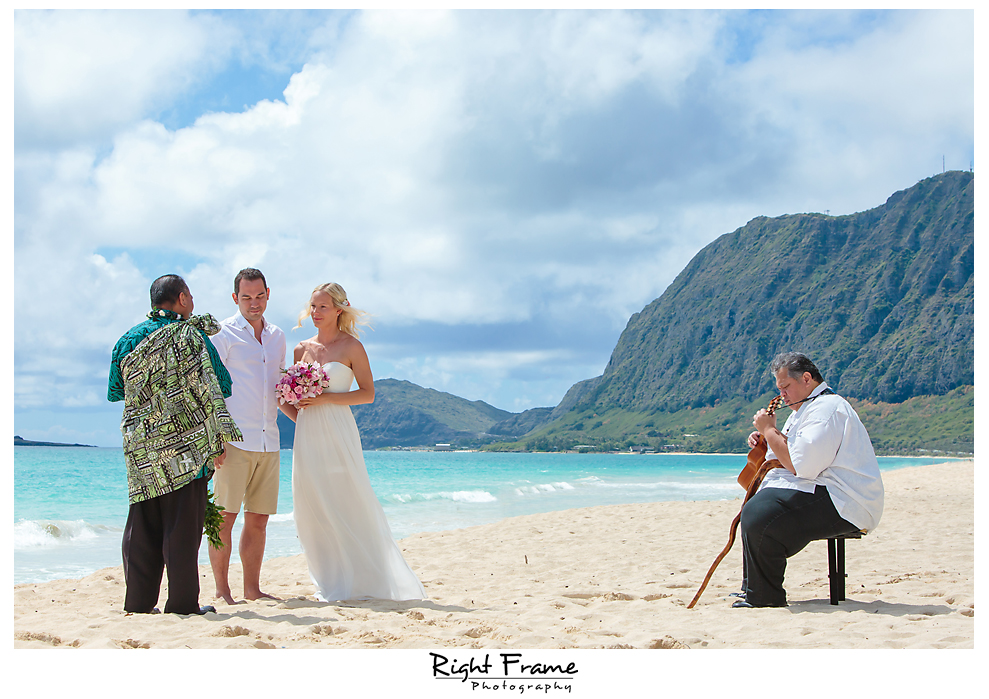 188_Hawaii Beach Wedding