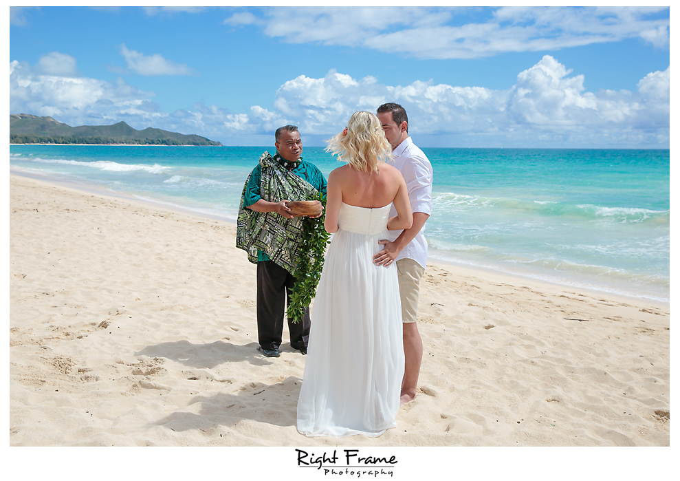189_Hawaii Beach Wedding