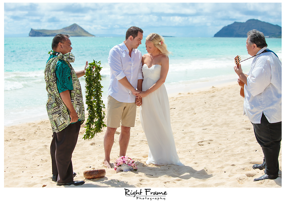 194_Hawaii Beach Wedding