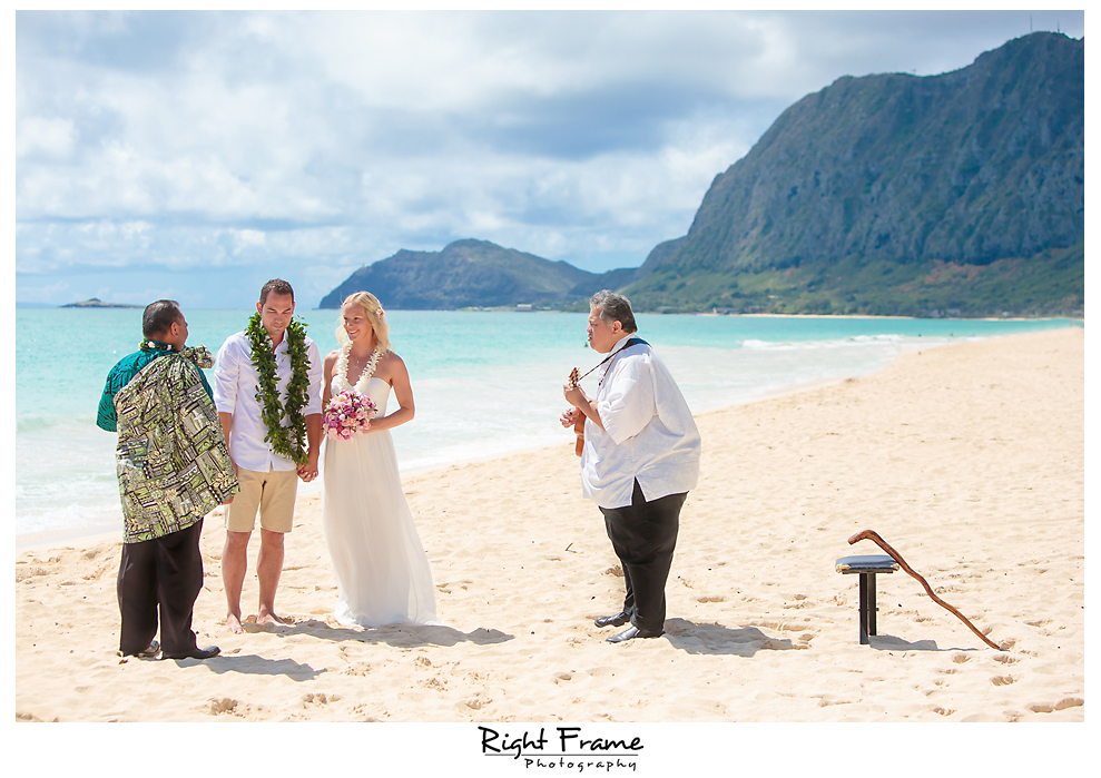 195_Hawaii Beach Wedding