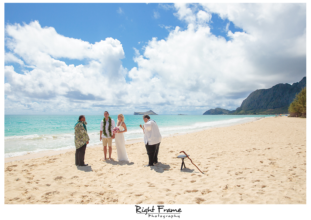 196_Hawaii Beach Wedding