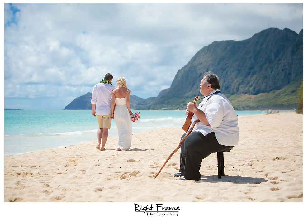 198_Hawaii Beach Wedding