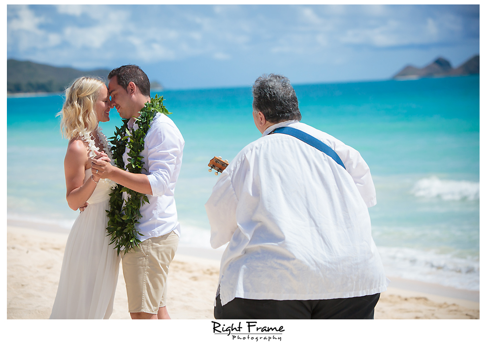 204_Hawaii Beach Wedding