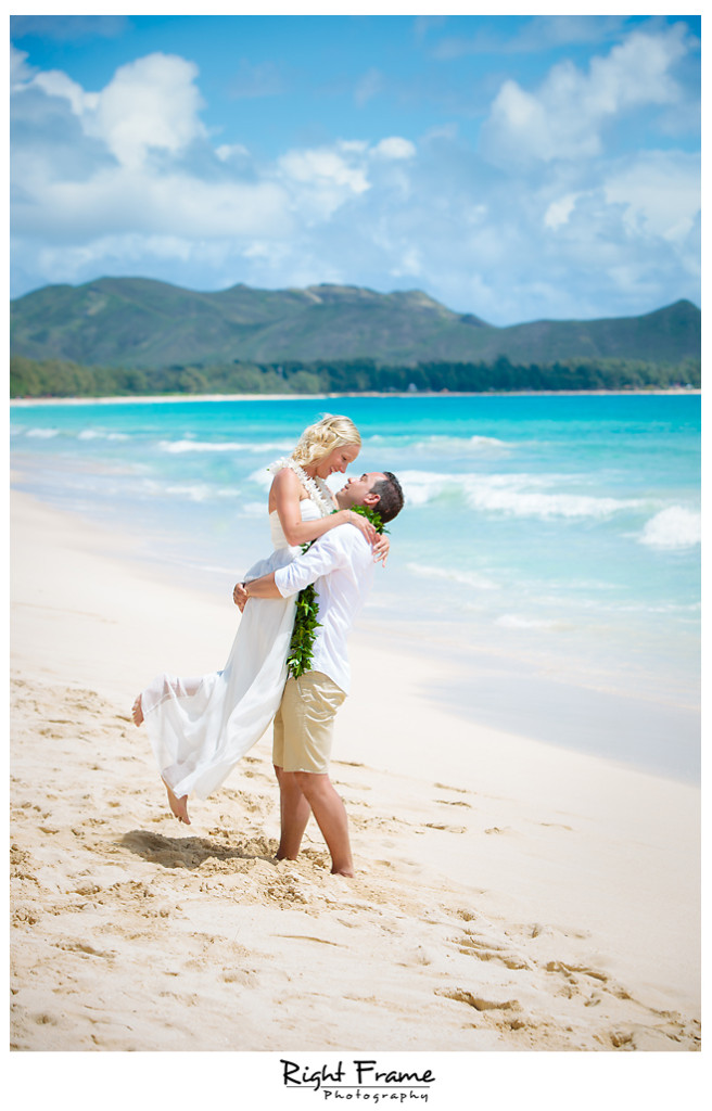 210_Hawaii Beach Wedding
