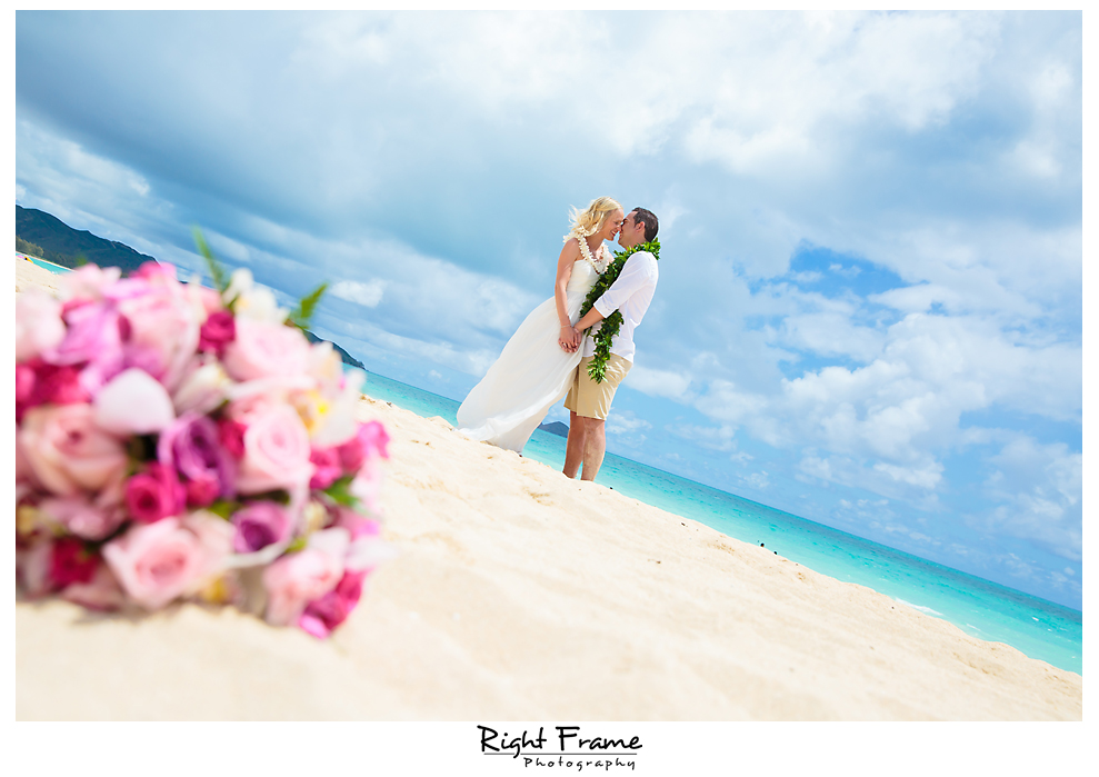 211_Hawaii Beach Wedding