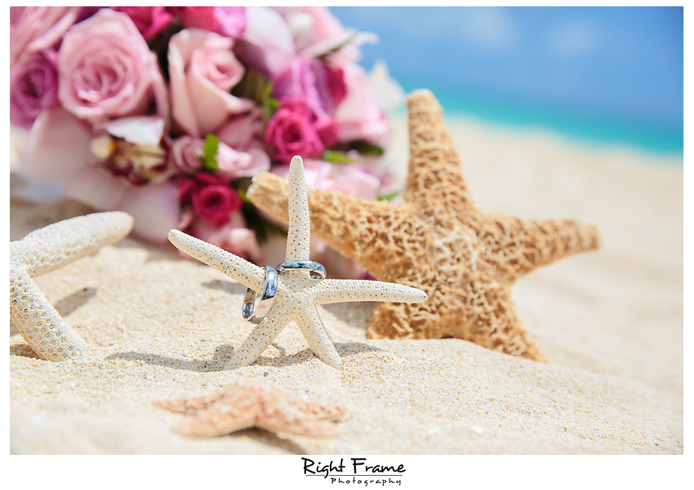213_Hawaii Beach Wedding