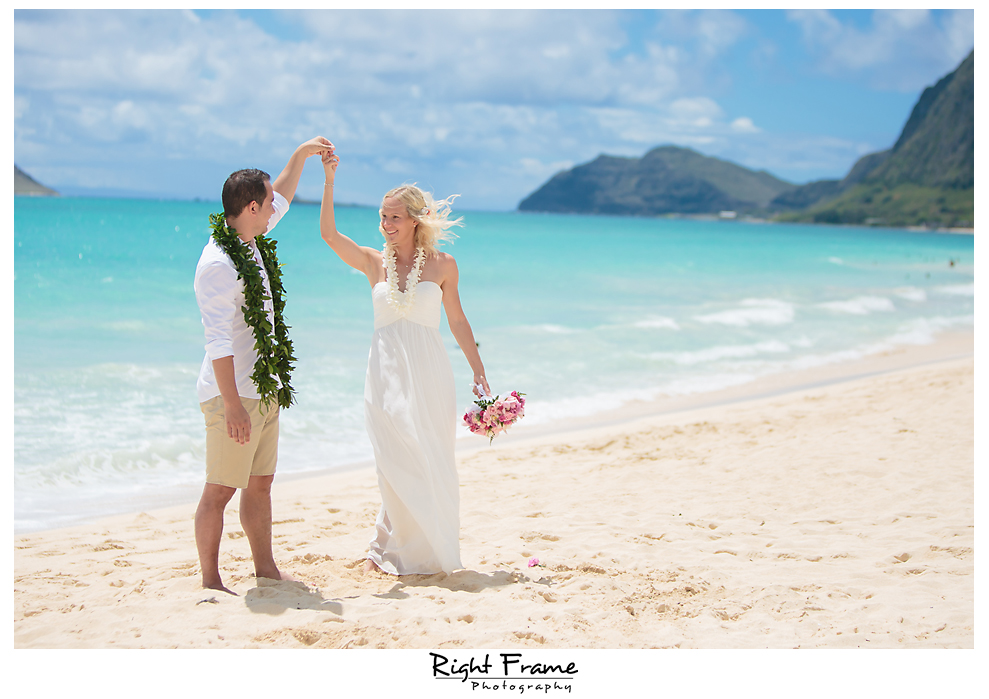 214_Hawaii Beach Wedding