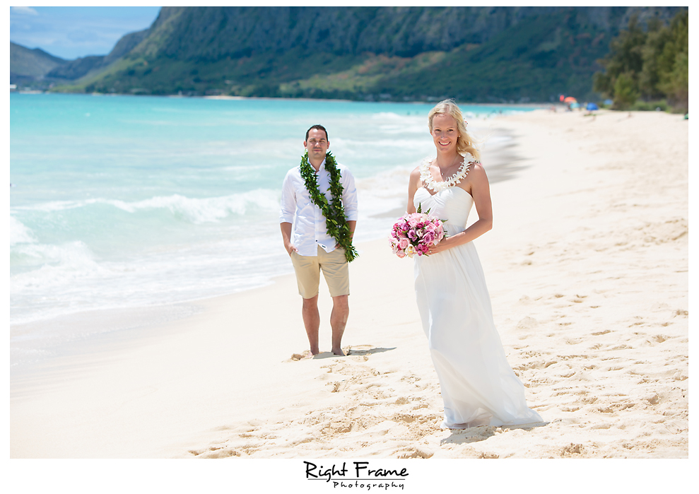 215_Hawaii Beach Wedding