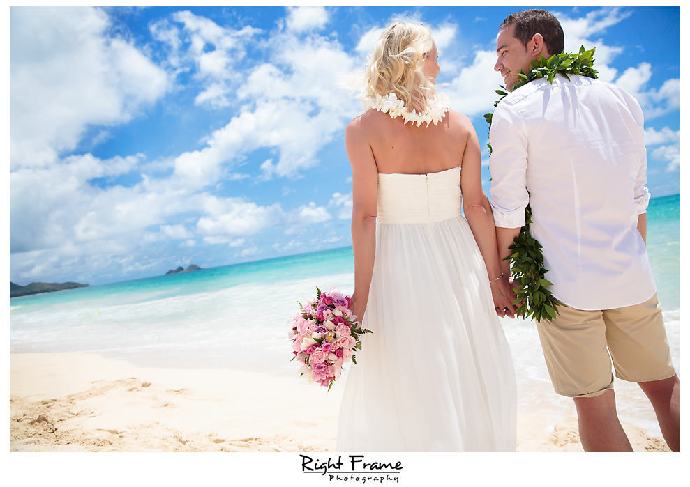 217_Hawaii Beach Wedding