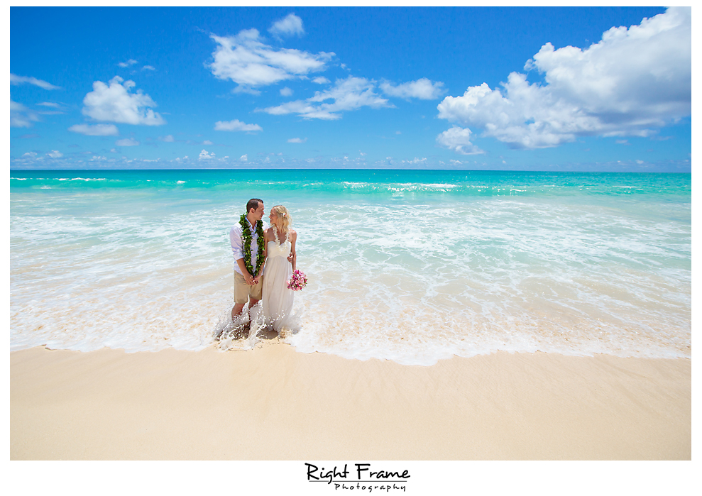 220_Hawaii Beach Wedding