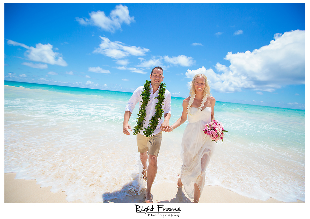 221_Hawaii Beach Wedding